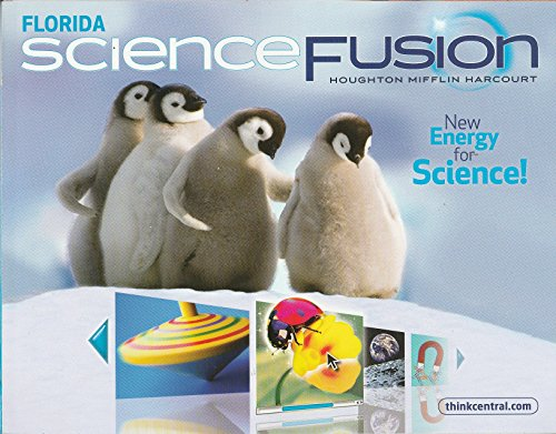 9780547466347: HOUGHTON MIFFLIN HARCOURT SCIE (Hmh Science 2012 (K - 8))