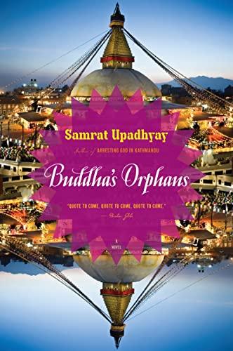 9780547469904: Buddha's Orphans