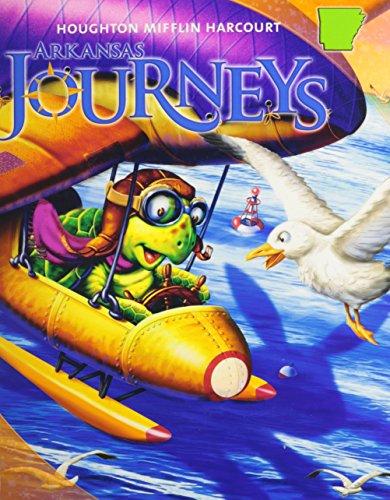 9780547471112: Houghton Mifflin Harcourt Journeys: Student Edition Grade 2 Volume 2 2011