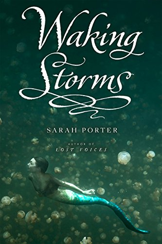 9780547482514: Waking Storms (The Lost Voices Trilogy)