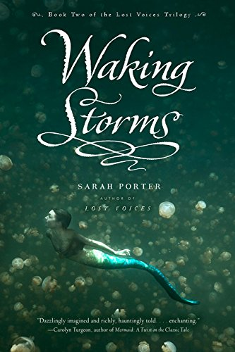 9780547482545: Waking Storms (The Lost Voices Trilogy)