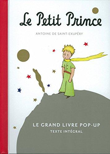 9780547482651: Le Petit Prince Pop-Up (Little Prince)