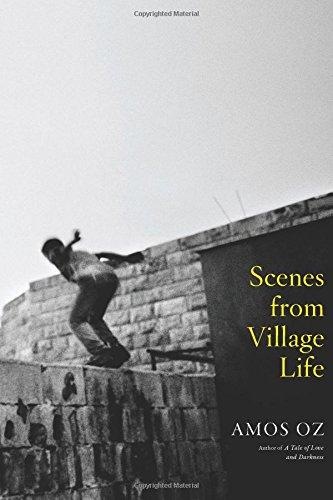 9780547483368: Scenes from Village Life