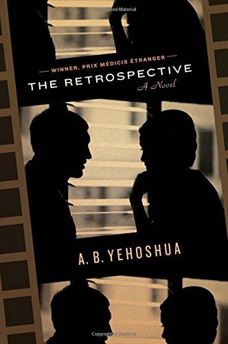 9780547496962: The Retrospective