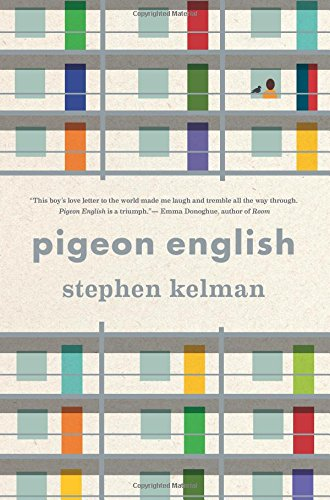 9780547500607: Pigeon English