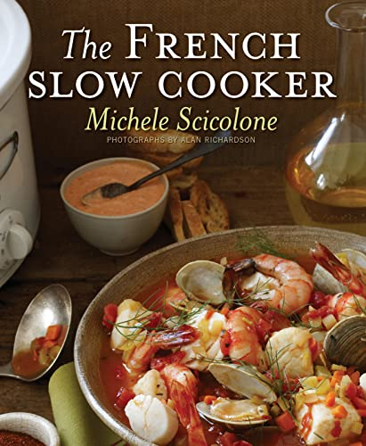 9780547508047: The French Slow Cooker