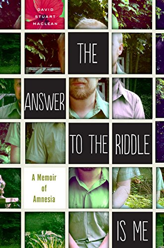 9780547519272: The Answer to the Riddle is Me: A Memoir of Amnesia