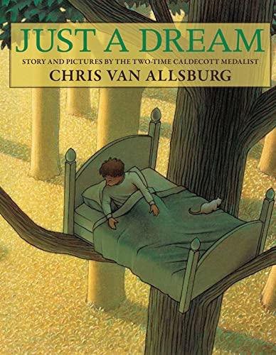 9780547520261: Just a Dream