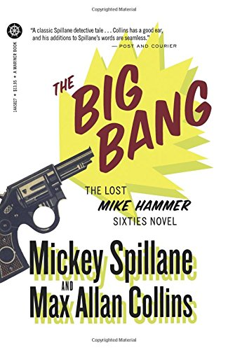 9780547521701: The Big Bang: An Otto Penzler Book (Otto Penzler Books)