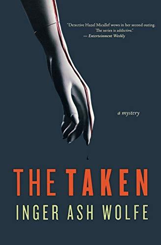 9780547521732: The Taken (Hazel Micallef)