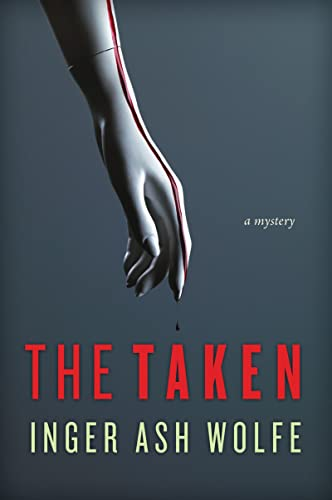 9780547521732: The Taken: A Hazel Micallef Mystery