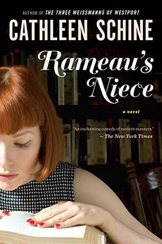 9780547521886: Rameau's Niece