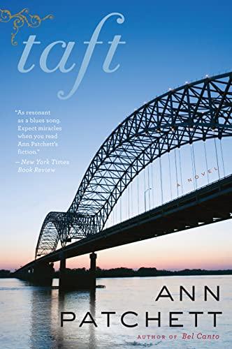 Taft (9780547521893) by Ann Patchett