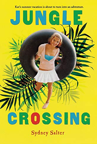 9780547550091: Jungle Crossing