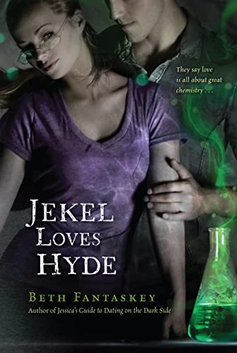 9780547550275: Jekel Loves Hyde