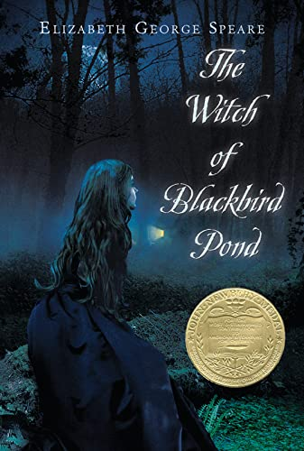9780547550299: The Witch of Blackbird Pond