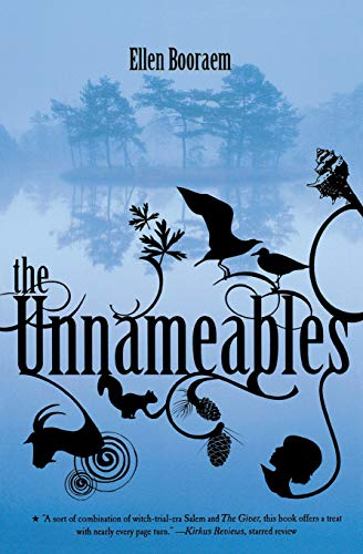 9780547552132: The Unnameables