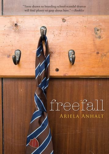 Freefall: Anhalt, Ariela