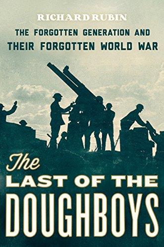 9780547554433: Last of the Doughboys
