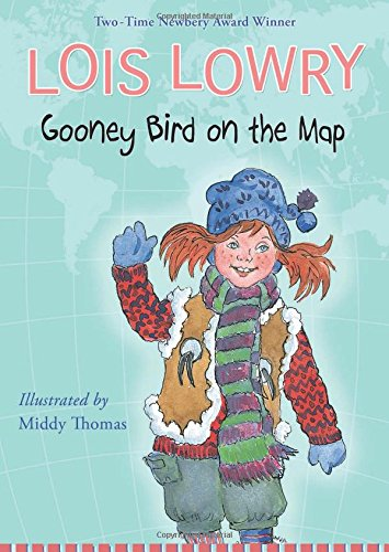 9780547556222: Gooney Bird on the Map (Gooney Bird Greene)