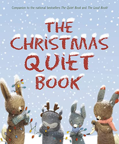 9780547558639: The Christmas Quiet Book