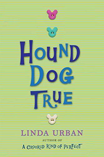 9780547558691: Hound Dog True