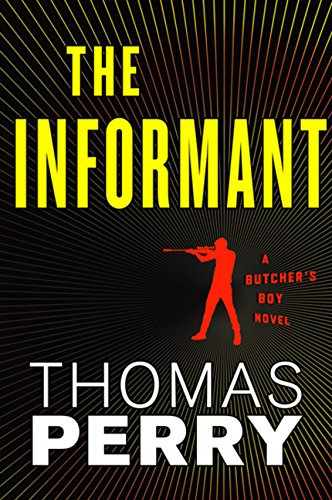 The Informant (Butcher's Boy)