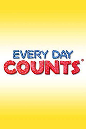 9780547569857: Every Day Counts: Calendar Math: Planning Guide Grade 4