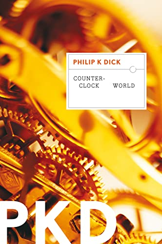 9780547572192: Counter-Clock World