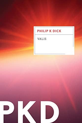 9780547572413: VALIS (Valis Trilogy)