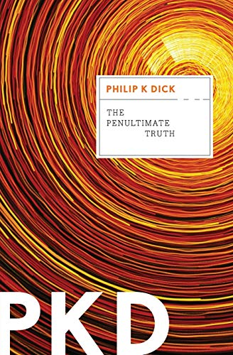 9780547572475: Penultimate Truth