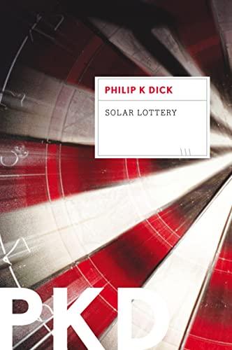 9780547572611: Solar Lottery
