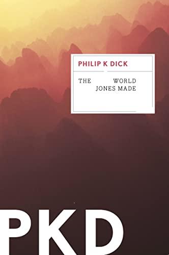 9780547572659: The World Jones Made