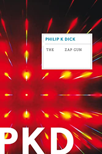 9780547572710: The Zap Gun