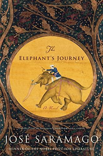 9780547574110: The Elephant's Journey