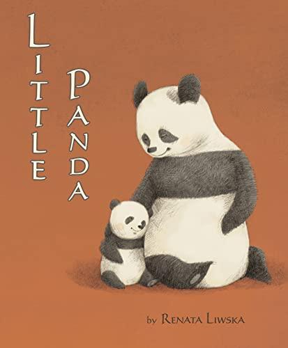 9780547576848: Little Panda