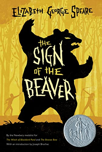 9780547577111: The Sign of the Beaver