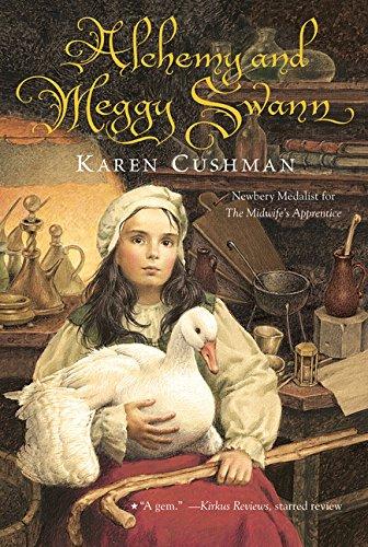9780547577128: Alchemy and Meggy Swann