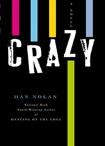 9780547577289: Crazy