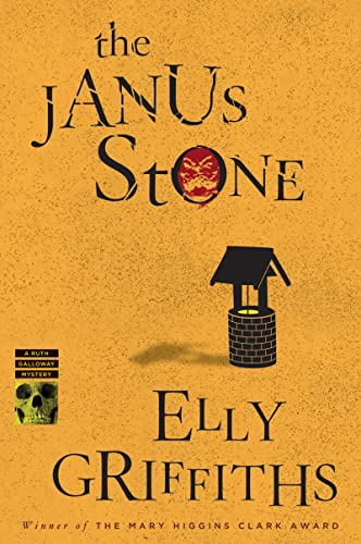 9780547577401: The Janus Stone (Ruth Galloway Mysteries)
