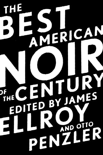 9780547577449: The Best American Noir of the Century