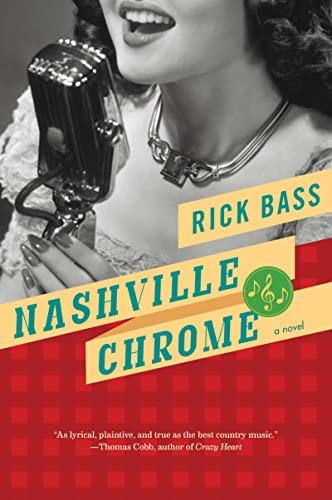 9780547577463: Nashville Chrome