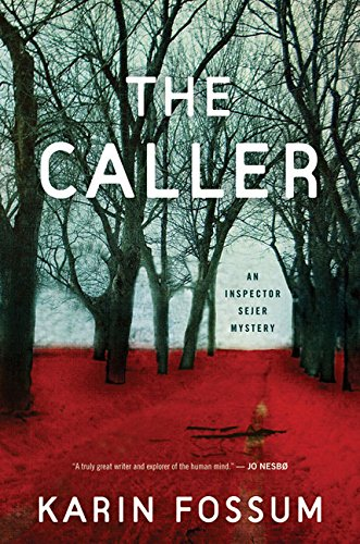 9780547577524: The Caller (Inspector Sejer Mysteries)
