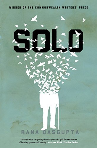 9780547577661: Solo