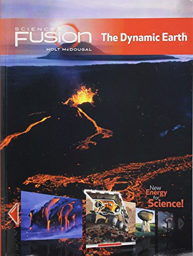 9780547589398: SCIENCEFUSION