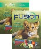 9780547594859: Houghton Mifflin Science Fusion Teaching Resources DVD Grade 1