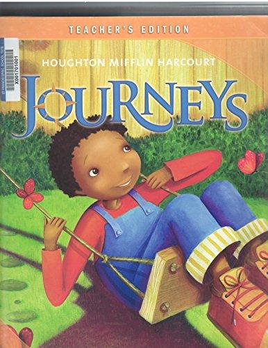 9780547609928: Houghton Mifflin Harcourt Journeys Reading Adventure: Teacher's Edition Unit 2 Grade 2 2012