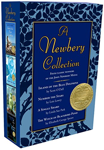 A Newbery Collection boxed set: Lois Lowry; Elizabeth