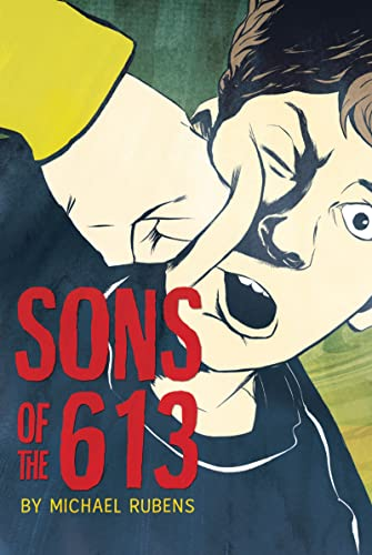 Sons of the 613: Rubens, Michael