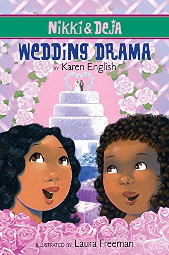 9780547615646: Nikki and Deja: Wedding Drama: Nikki and Deja, Book Five